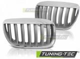 Maska chrom Titan BMW X5 E53 LCI 04-06