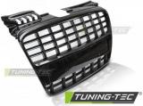 Maska Sport lesklá černá Audi A4 B7 04/08