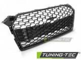 Maska Sport lesklá černá Audi A5 19-