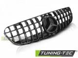 Maska Sport lesklá černá Mercedes GLC W253 15-