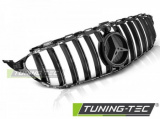 Maska Sport lesklá černá Mercedes W205 14/18