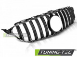 Maska Sport lesklá černá Mercedes W205 18-