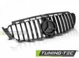 Maska Sport lesklá černá Mercedes W213 16/18