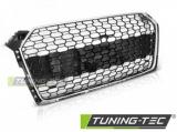 Maska Sport lesklá chrom-černá Audi A5 19-