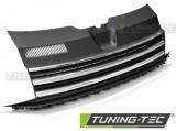 Mřížka chrom-černá VW T6 15-19