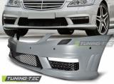 Přední nárazník Sport Mercedes W221 05/13