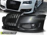 Sport černý přední nárazník Audi A3 96/03