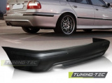 Sport styl zadní nárazník BMW E39 95/03 sedan