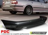 Sport styl zadního nárazníku PDC Bmw E39 95/03 sedan