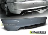 Zadní nárazník Sport PDC Bmw E46 Coupe 99/05 Cabrio 99/03