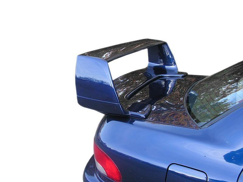 Maxtondesign Křídlo SUBARU IMPREZA GC - TYPE W sedan