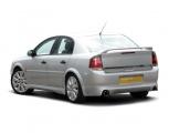 Kryty prahů OPEL VECTRA C sedan/hatchback