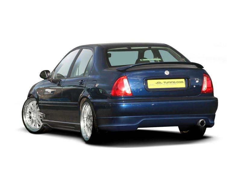 Zadní nárazník MG ZS 01-03 sedan - EXTENSION Maxtondesign
