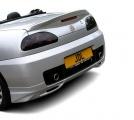 Zadní spoiler MG TF 2002-2005