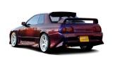 Zadní spoiler NISSAN SKYLINE R32 GTR / GTS