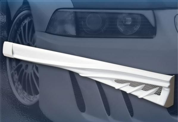 Maxtondesign Kryty prahů AUDI 80 B4 - NEW RADICAL