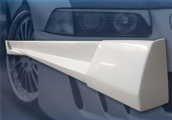 Maxtondesign Kryty prahů AUDI 80 B4 - V.2 5 D