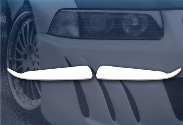 Mračítka světel AUDI 80 B4