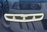 Přední maska HONDA CIVIC VI před faceliftem