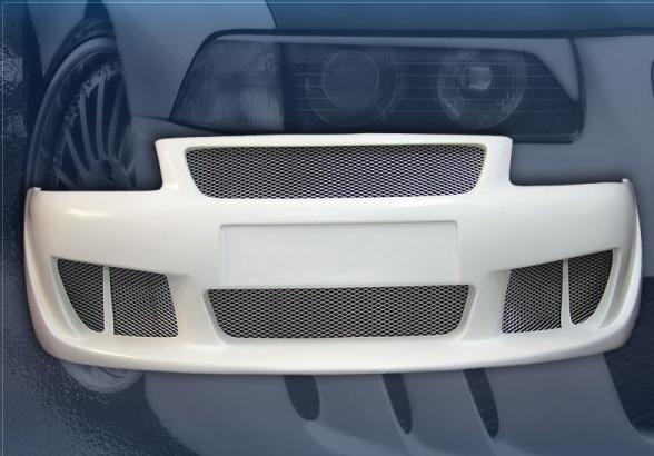 Maxtondesign Přední nárazník AUDI A3 - XS