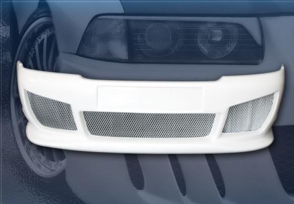 Maxtondesign Přední nárazník AUDI A4 B5 - XS