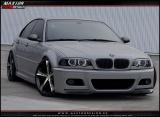 Přední nárazník BMW 3 E46 Saloon versions 1998 - 2007