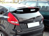 Střešní křídlo Ford Fiesta mk7 standard & ST / ZETEC S version 2008 - 2013