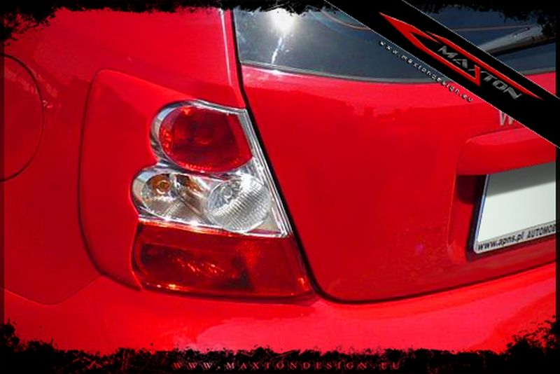 Zadní mračítka světel HONDA CIVIC VII 3dv. HB