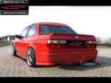 Zadní nárazník BMW E30 - MAFIA