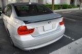 Zadní spoiler BMW 3 E90 Saloon version 2004 - 2011
