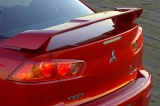 Křídlo Mitsubishi Lancer X 2007 -