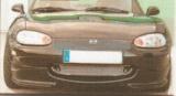 Přední spoiler nárazníku Mazda MX-5 Standard Version 1998 - 2001