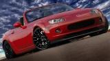 Přední spoiler nárazníku Mazda MX-5 mk3 standard version 2005-2009
