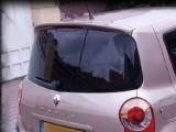 Křídlo Renault Modus mk1 standard version 2004-2012