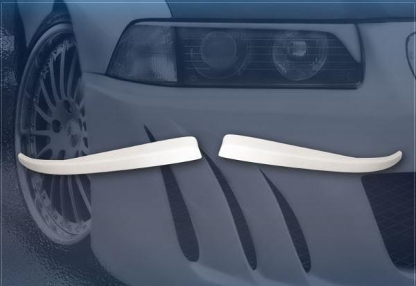Mračítka světel VW T4 po faceliftu