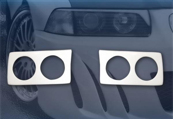 Mračítka světel VW T4 před faceliftem