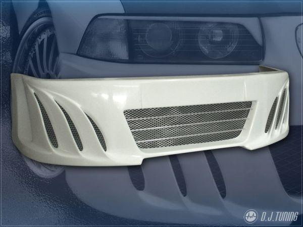 Přední nárazník VW GOLFIII - ALU SHARK Maxtondesign