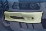 Přední nárazník VW POLO III před faceliftem