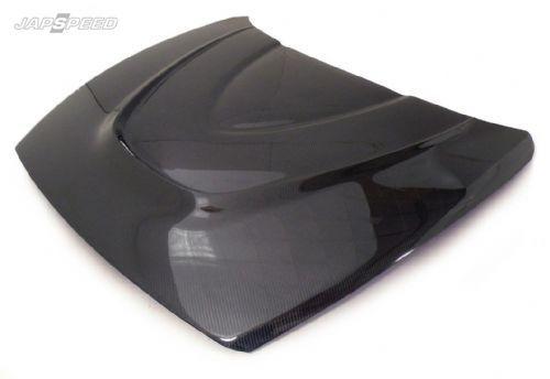 Karbonová kapota Japspeed Mazda RX-8 (03-)