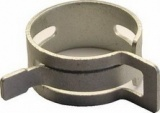 Pérová spona na podtlakové hadice 14 - 17mm