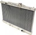 Hlinikový závodní chladič Jap Parts Honda CR-V 2.0 16V (02-)