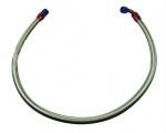 Olejová hadice 1,5m D-08 (AN8)
