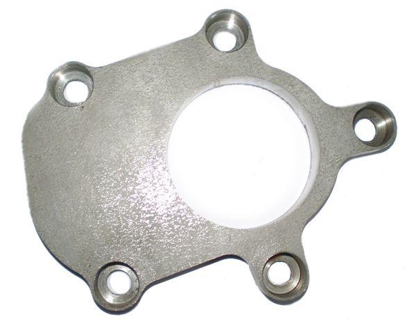 Turbo Parts Příruba na výfukovou část GTR-25 / GTR-2871 (ocel)