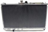 Hliníkový závodní chladič Jap Parts univerzální 15