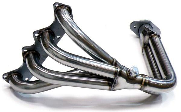 Lazené svody Jap Parts Peugeot 106 8V 1.6 Phase One 4-2-1