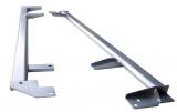 Rozpěrná tyč Jap Parts Nissan 200SX S14/S15 (94-01) - podlahové vzpěry