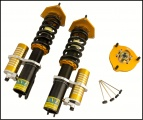 Stavitelný podvozek XYZ Racing Circuit Master TOYOTA FT86/GT86 12-UP
