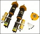 Stavitelný podvozek XYZ Racing Circuit Master VOLKWAGEN GOLF MK5 4WD (včetně R32