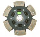 Kovokeramická spojková lamela F1 Racing 1.8T 228mm