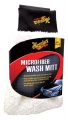 Meguiars Microfiber Wash Mitt - mycí rukavice z mikrovlákna 20 x 28cm